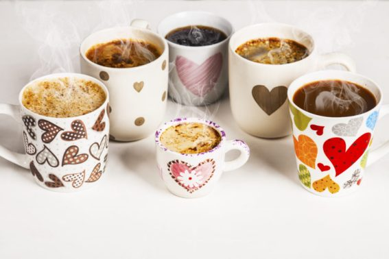 Coffee Love - The Ultimate Coffee Date