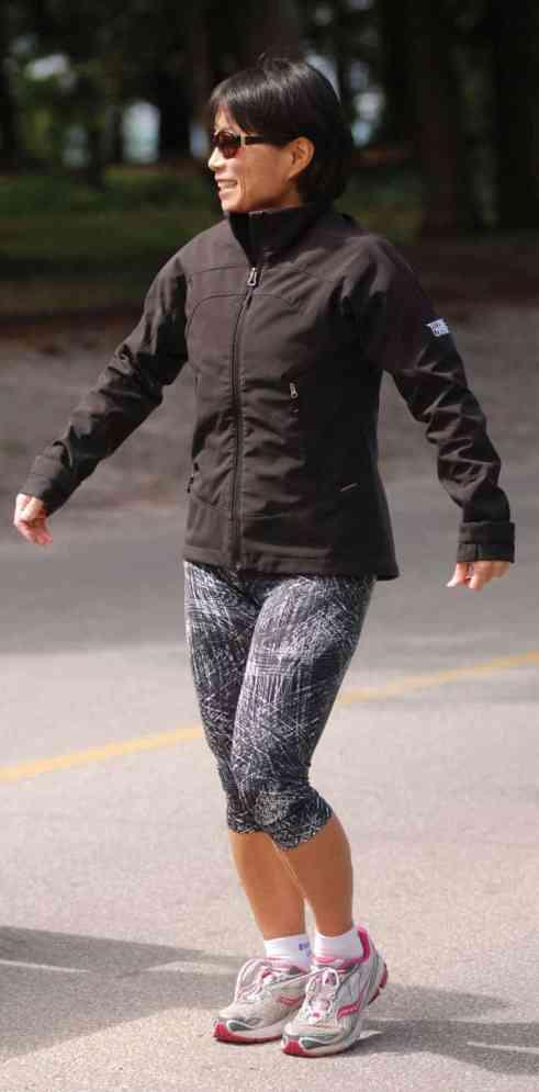 Fitness Corner Terry Fox 2014-17