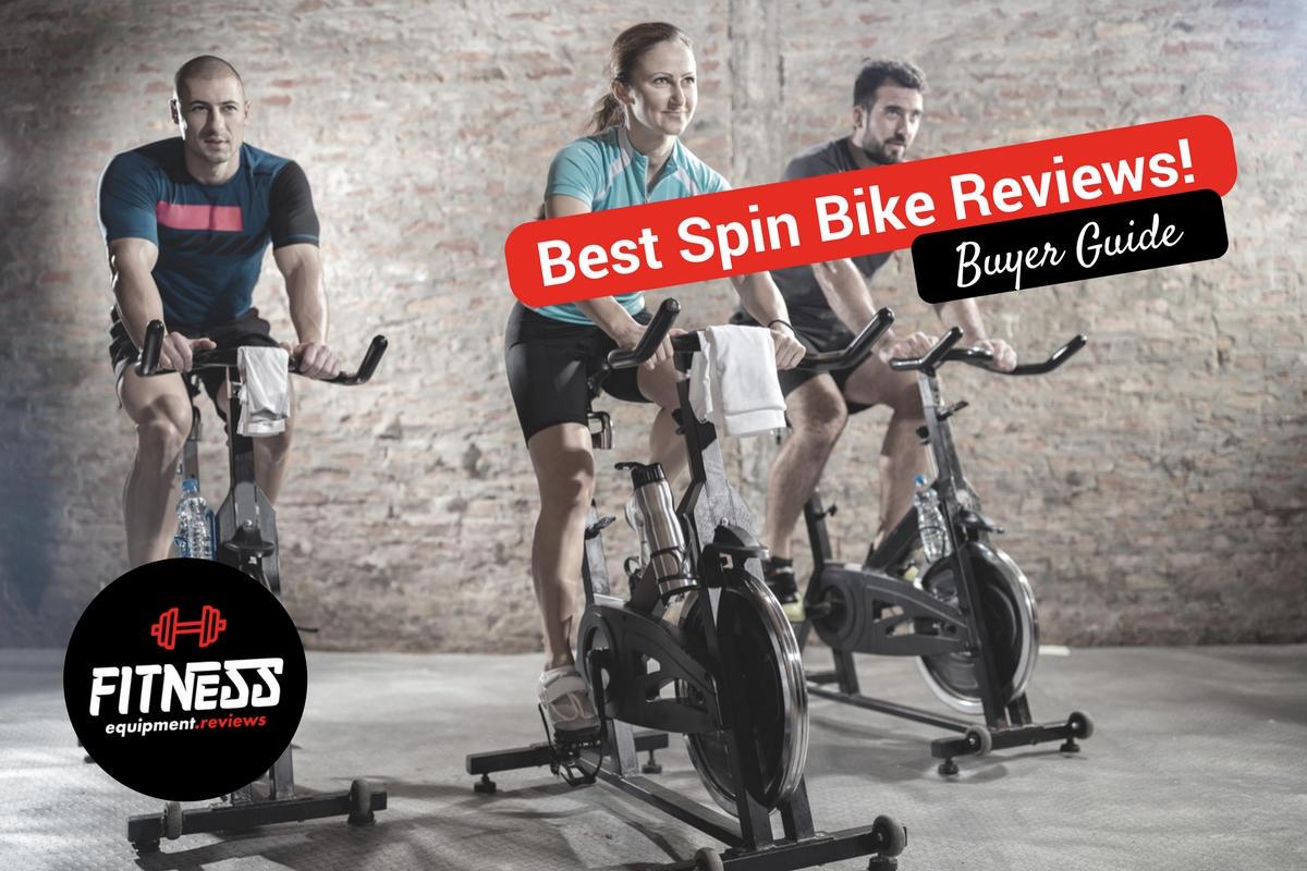 Best Spin Bike in 2018