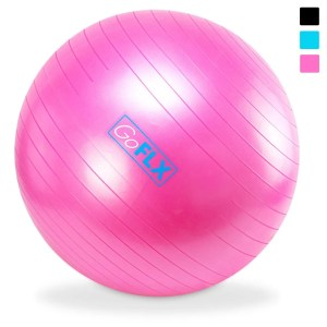 best exercise ball for sitting and the office