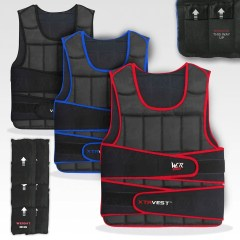 number 2 rated weighted exercise vest
