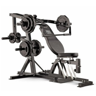 number two rated home gym