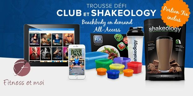 Beachbody on demand All-Access