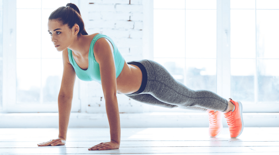 core exercises for back pain
