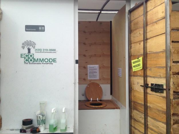 EcoCommode!