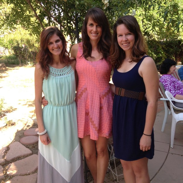 Cousins on Easter!