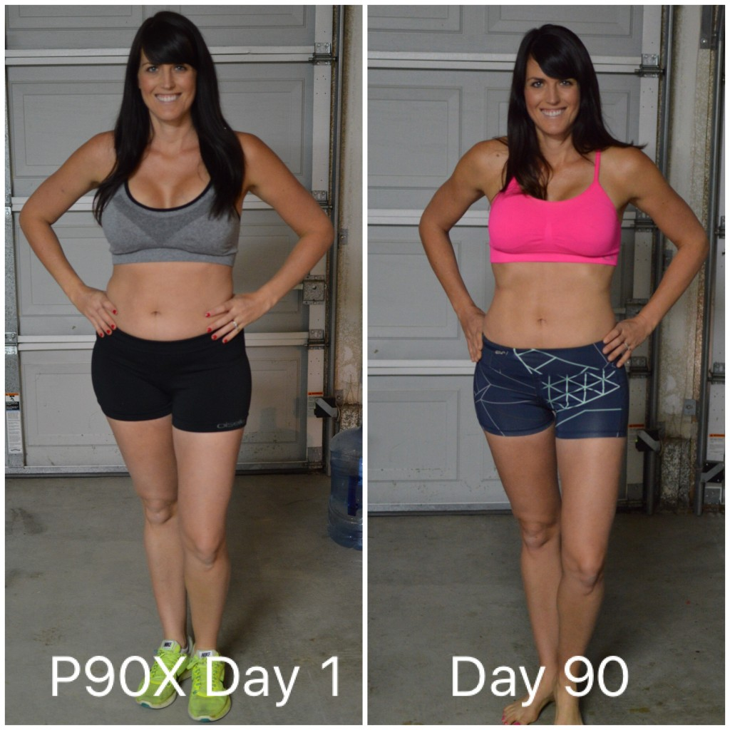 5 Tips For Getting The Best P90x Results Possible