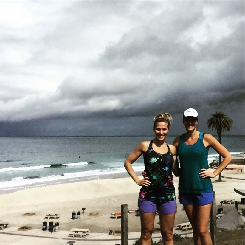 ENCINITAS RUNNING blog