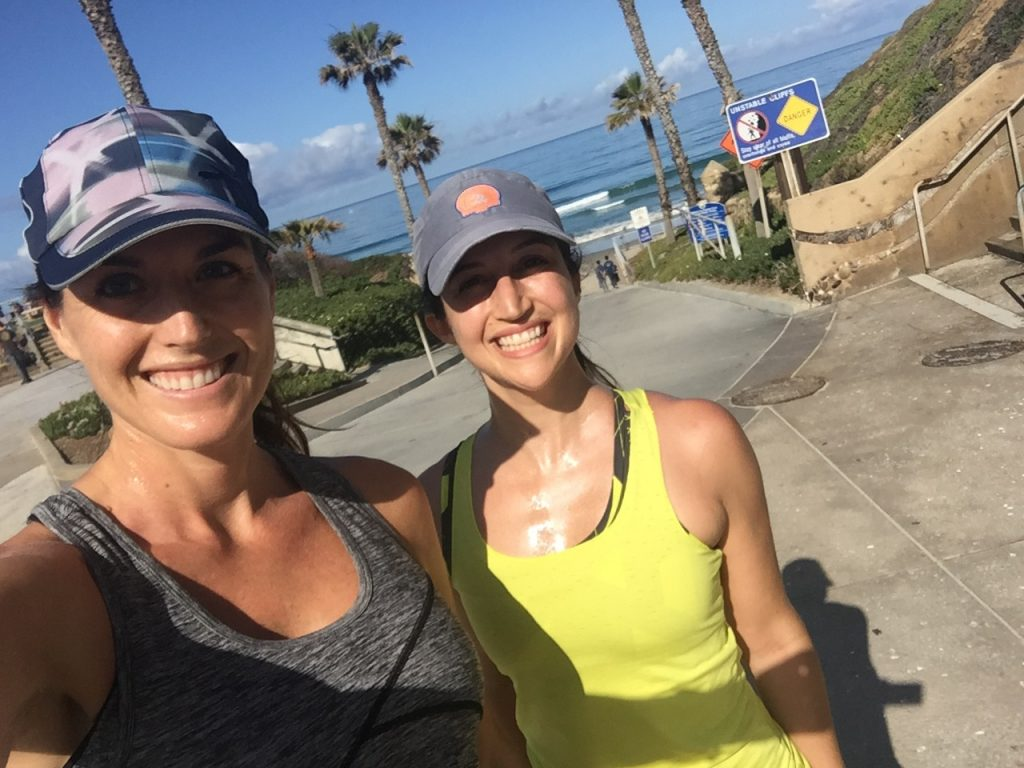 Mother's Day Long Run!