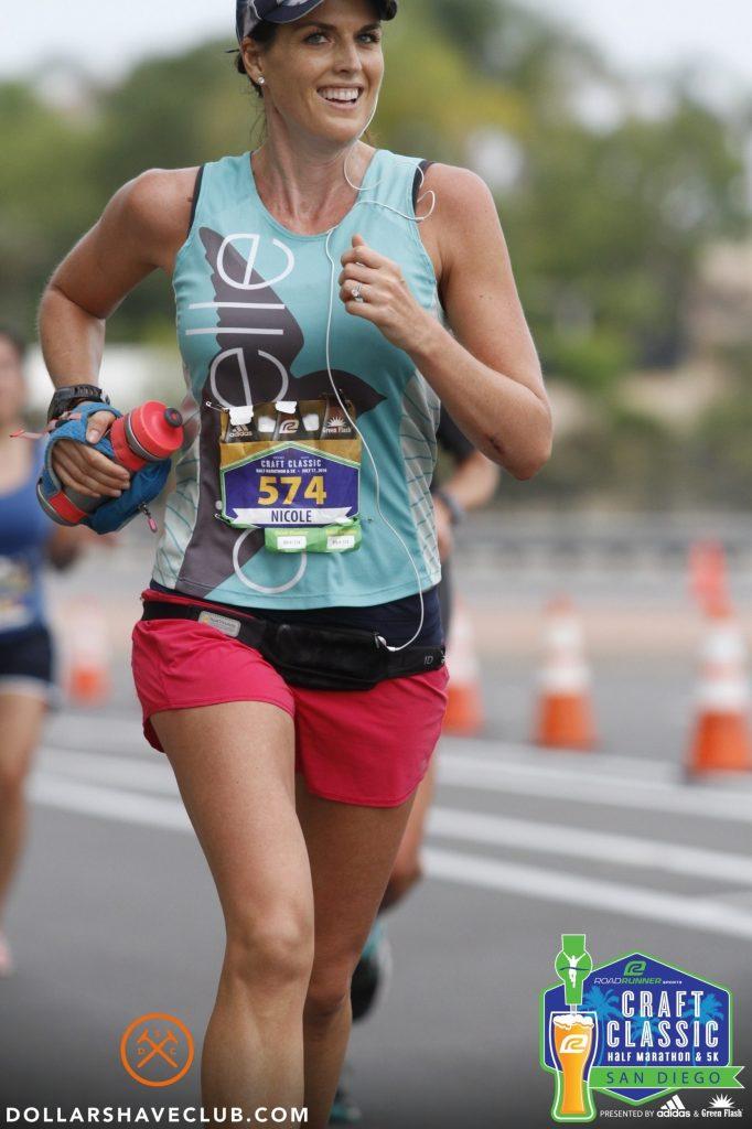 san diego craft classic half marathon