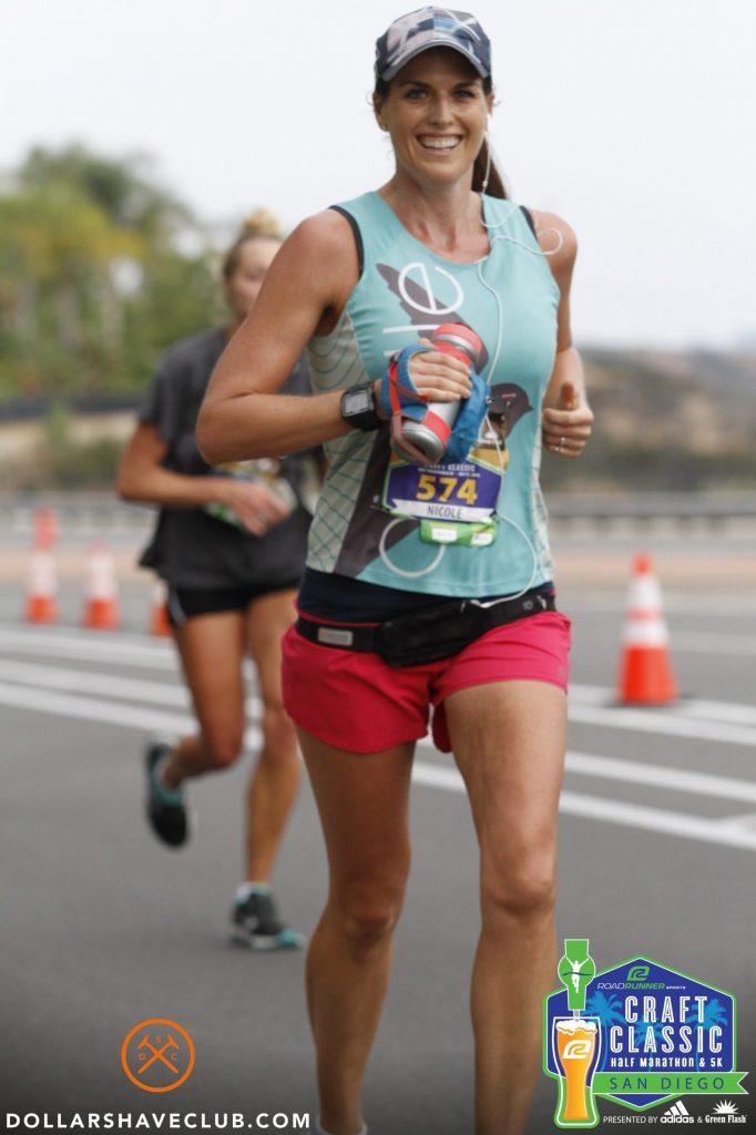 july half marathon san diego