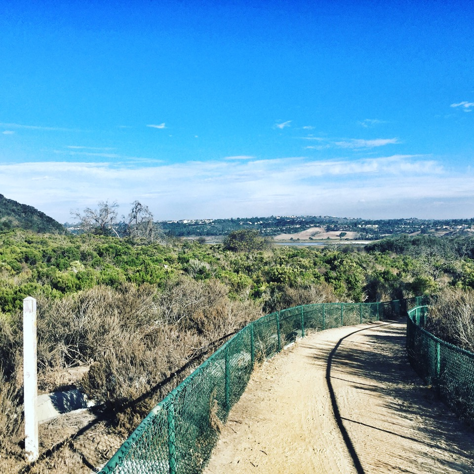 encinitas trails