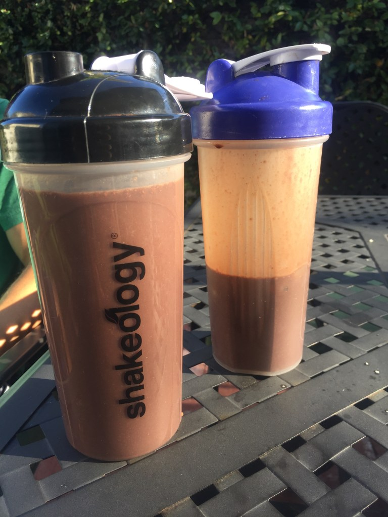 Shakeology for two!