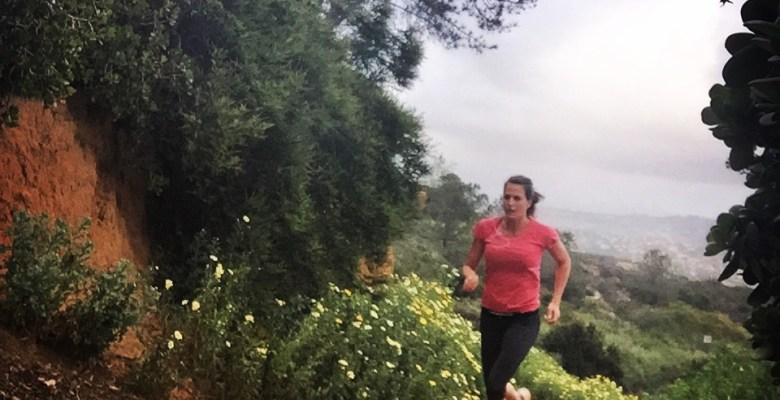 san diego trail running