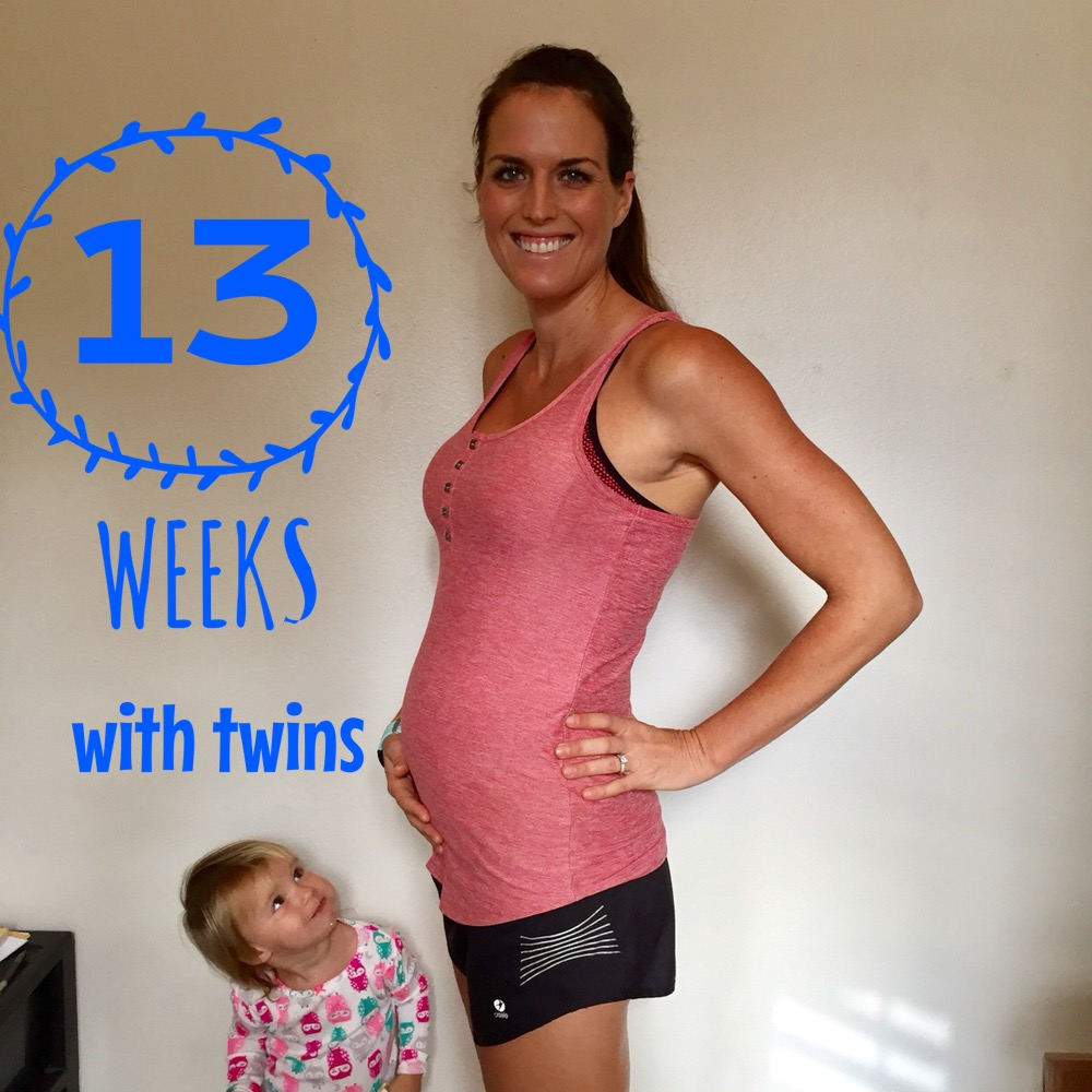 1st Trimester Recap – Pregnant With Twins