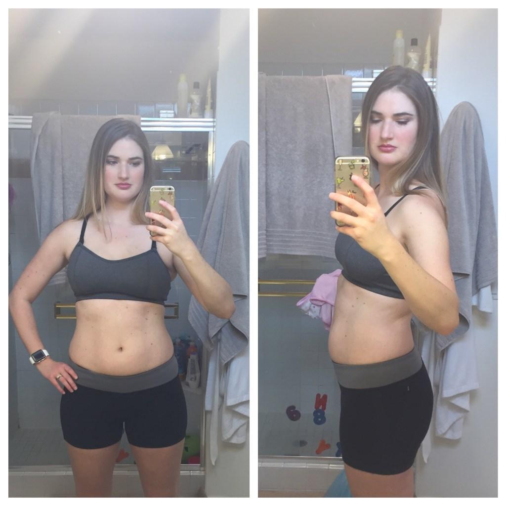 21 day fix transformation photo