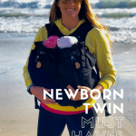 newborn twin products