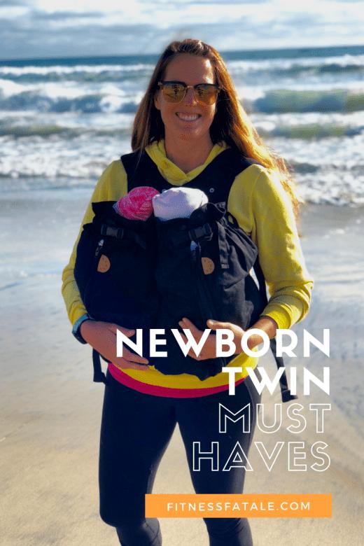 newborn twin products