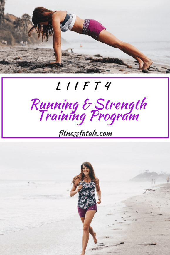 LIIFT4 program details