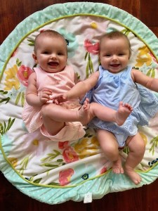 twin pregnancy blog