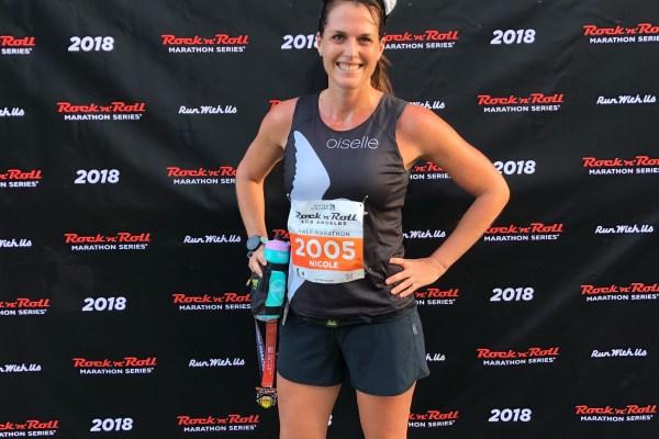 Rock n' Roll Los Angeles Half Marathon Race Report