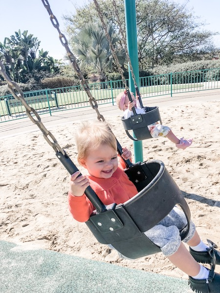 11 month old twins milestones