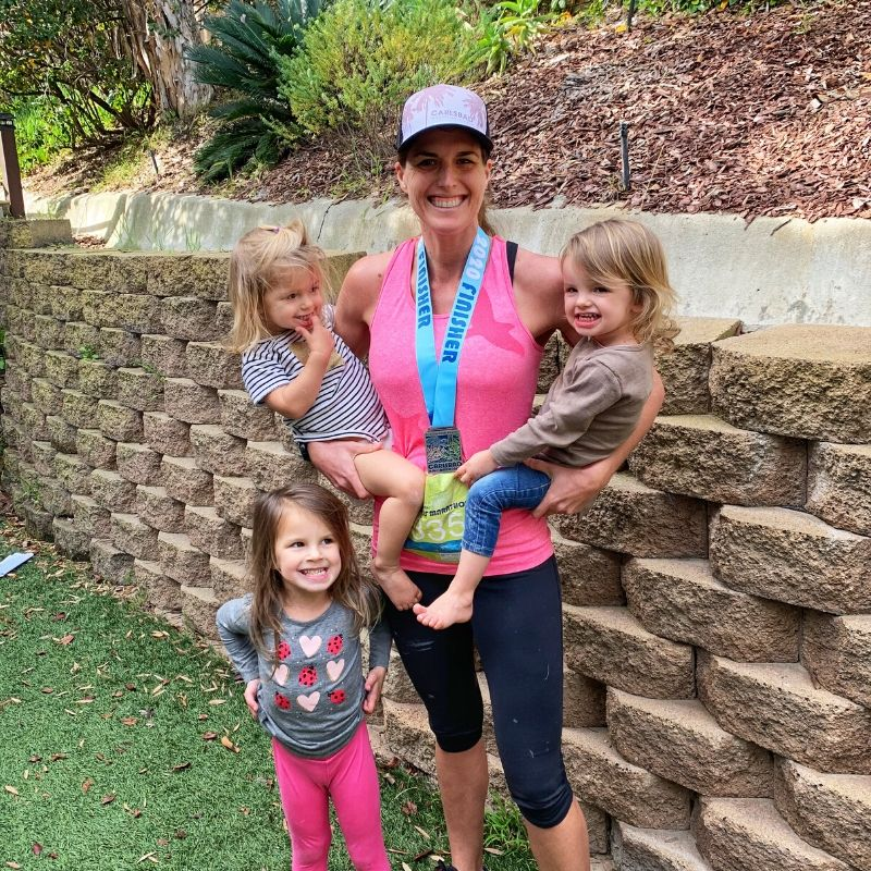 Learn about the 2020 Carlsbad Half Marathon Race and how to push through the mental challenge of running.