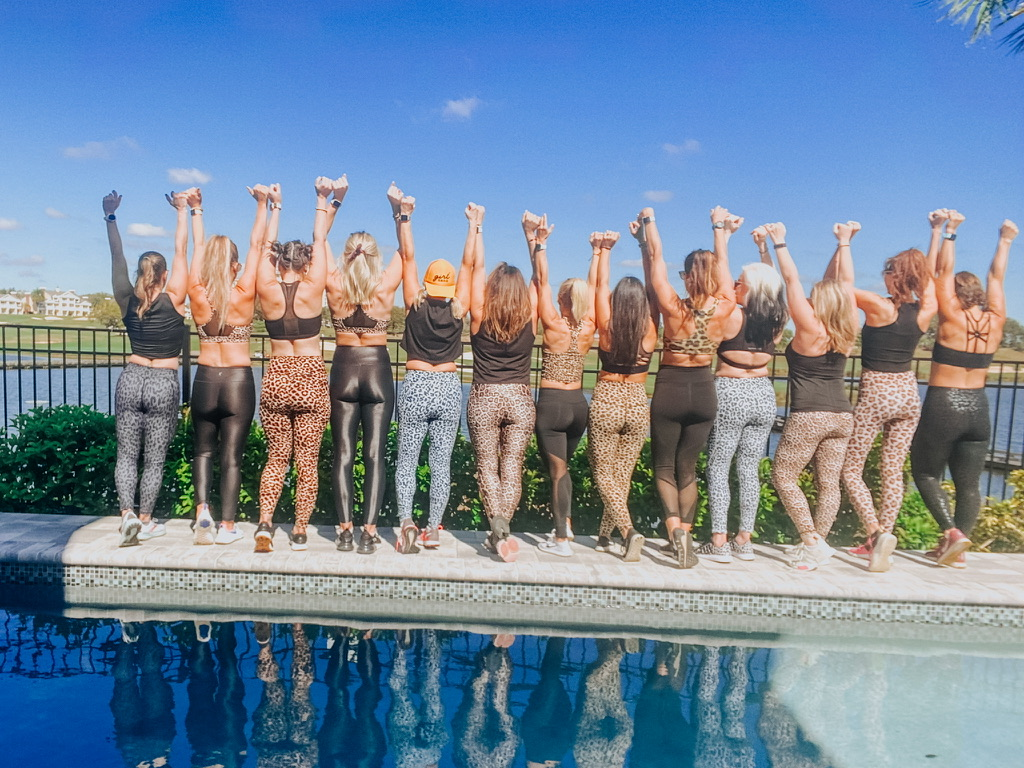 Learn more about how you can become an Elite Beachbody Coach. Follow our Team Run The World and get moving!
