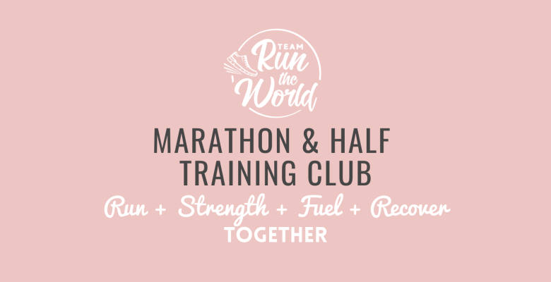 Learn how you can balance Beachbody workouts and marathon training. Read more about the only running club for Beachbody members.