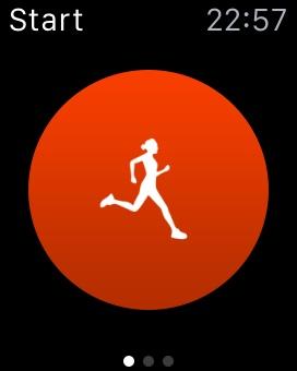 Nike+ Start
