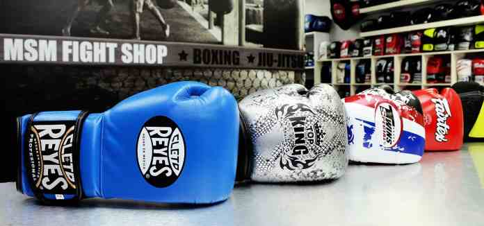 best boxing gloves for sparring