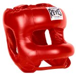 cleto reyes sparring headgear