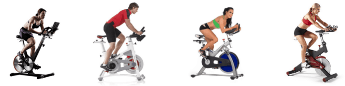 best indoor cycle bikes