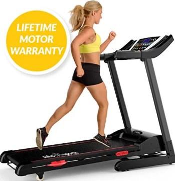Best treadmill under £300