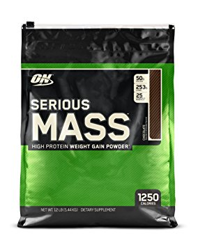best mass gainer uk