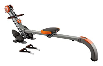 Body Sculpture Rower & Gym