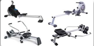 rowing machine reviews uk