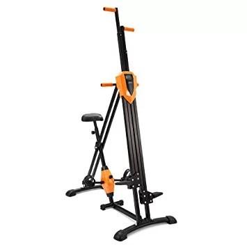 Ancheer Unisex Vertical Climbing Cardio Exercise Machine