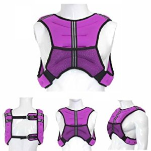 best crossfit weight vest