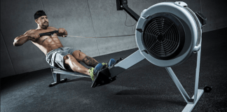 best rowing machine under £500