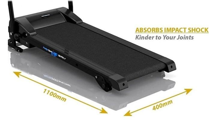 XM-PRO IIItreadmill