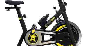 Bodymax B2 Exercise Bike review