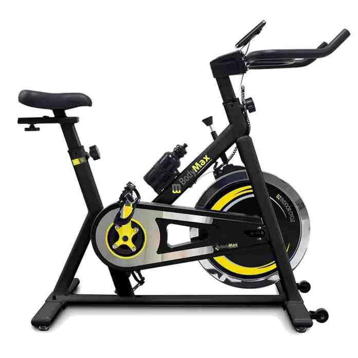 Bodymax B2 Exercise Bikereview