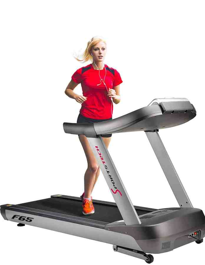 Sportstech F65 Professional Treadmill review