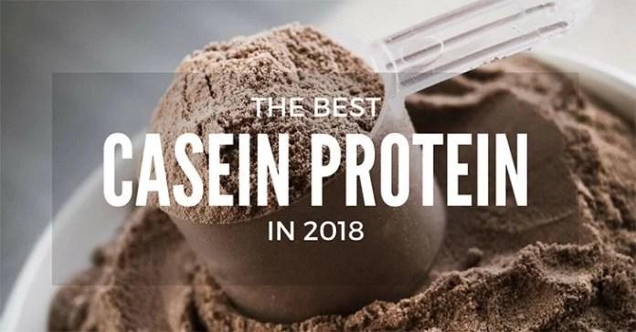 Best Casein Protein UK