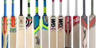 best cricket bats