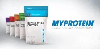 best myprotein flavour