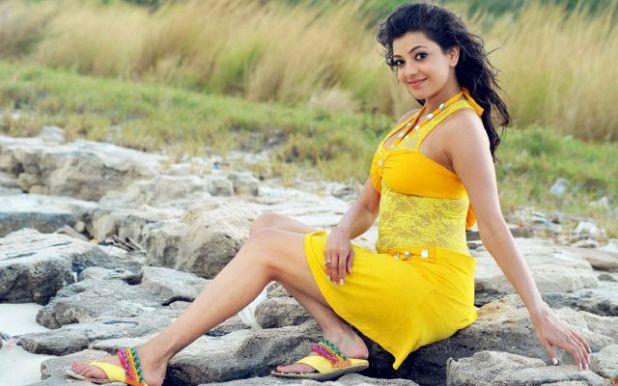 all south indian actress Kajal Aggarwal