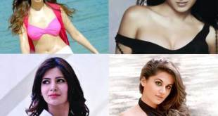south indian actress name list with photo