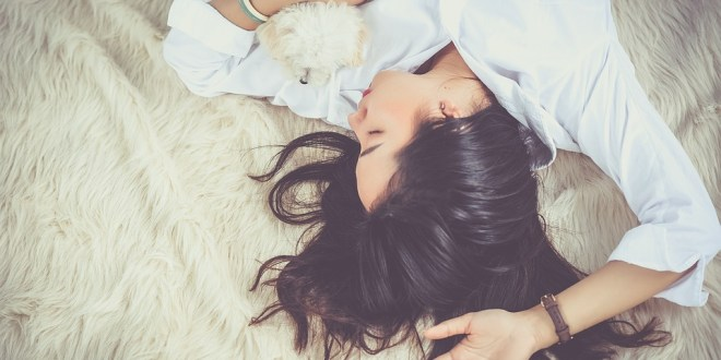 Top 5 Great Sleep Tips For Adults By Expert